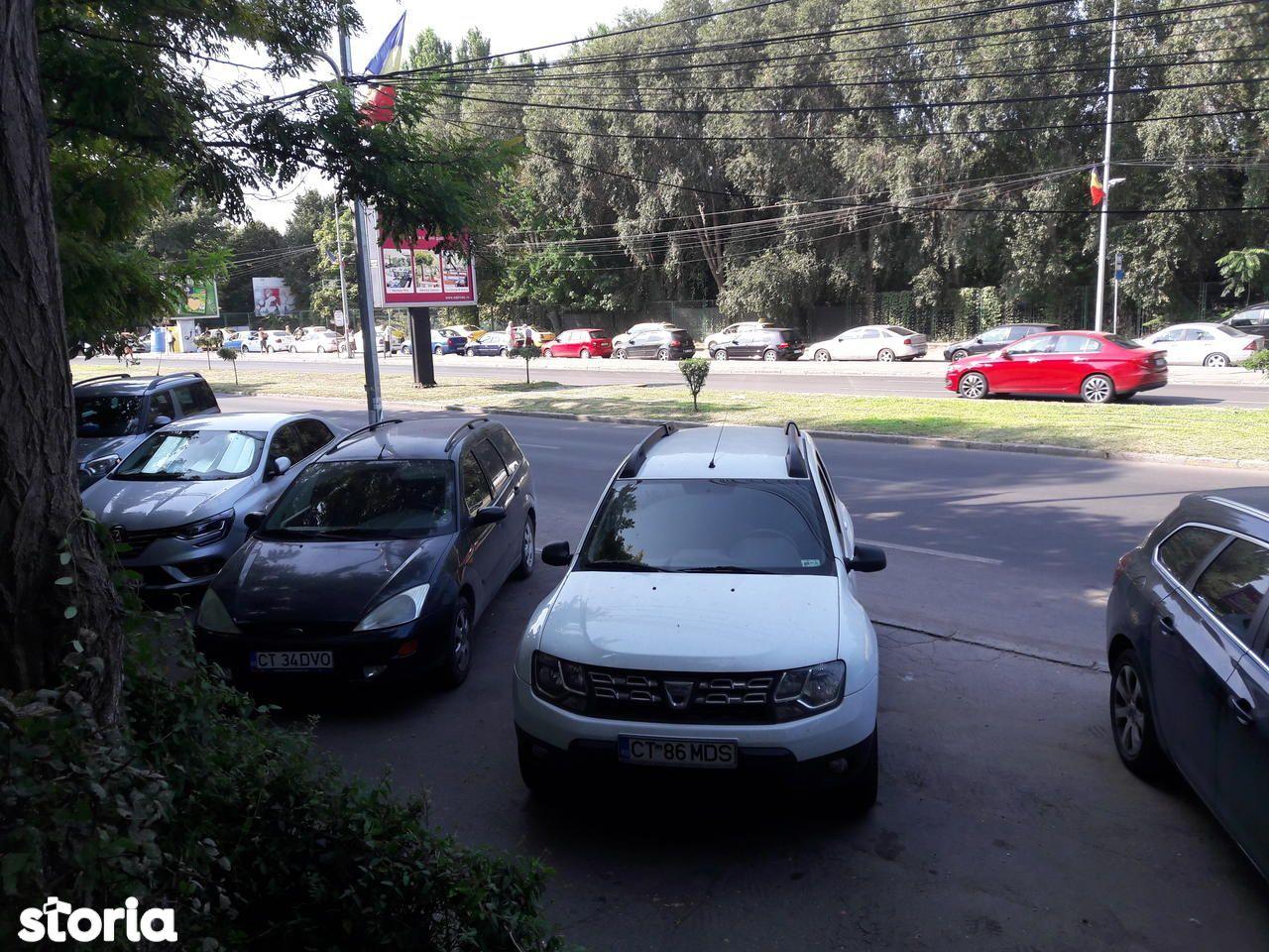 Spatiu Comercial de inchiriat, Constanța (judet), Strada Vlaicu Aurel - Foto 10