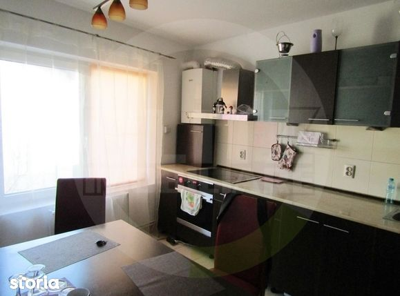 Apartament de vanzare, Cluj (judet), Strada Eugen Ionesco - Foto 9