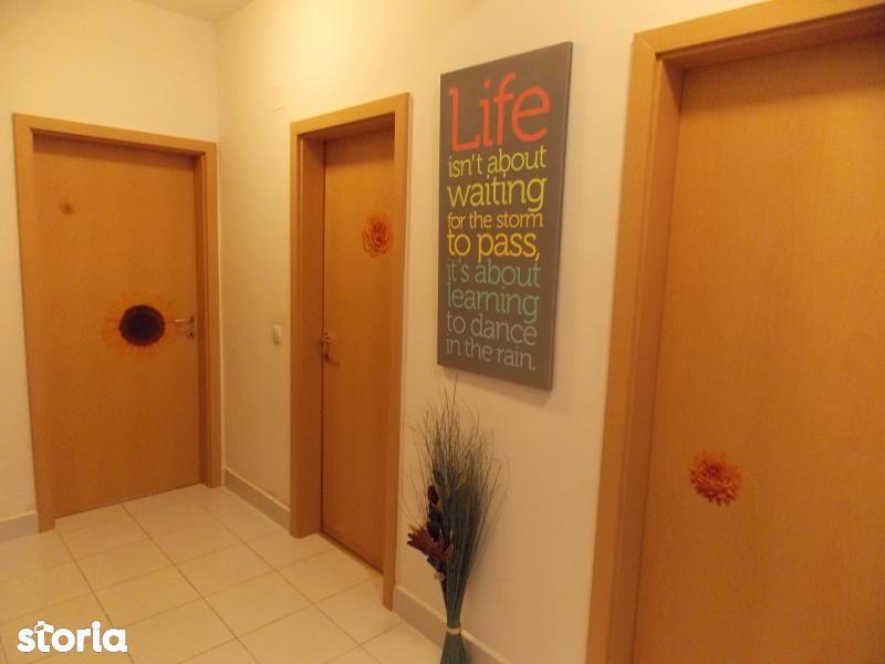Apartament de inchiriat, Bihor (judet), Ioșia Nord - Foto 6