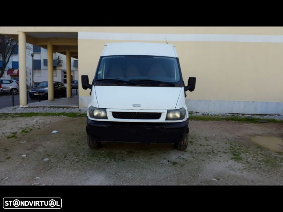 Ford TRANSIT ISOT - 4