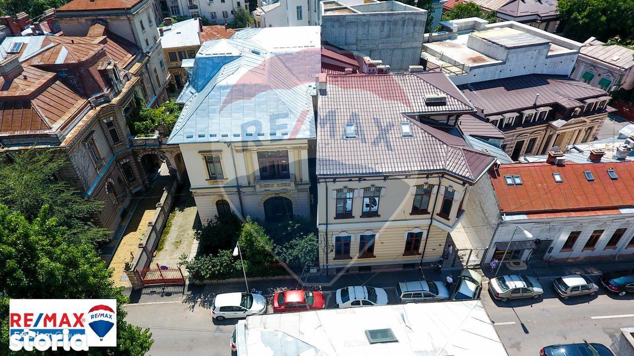Birou de inchiriat, București (judet), Strada Masaryk Thomas - Foto 20