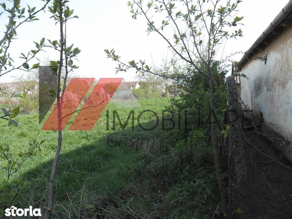 Teren de Vanzare, Timiș (judet), Fibiş - Foto 5