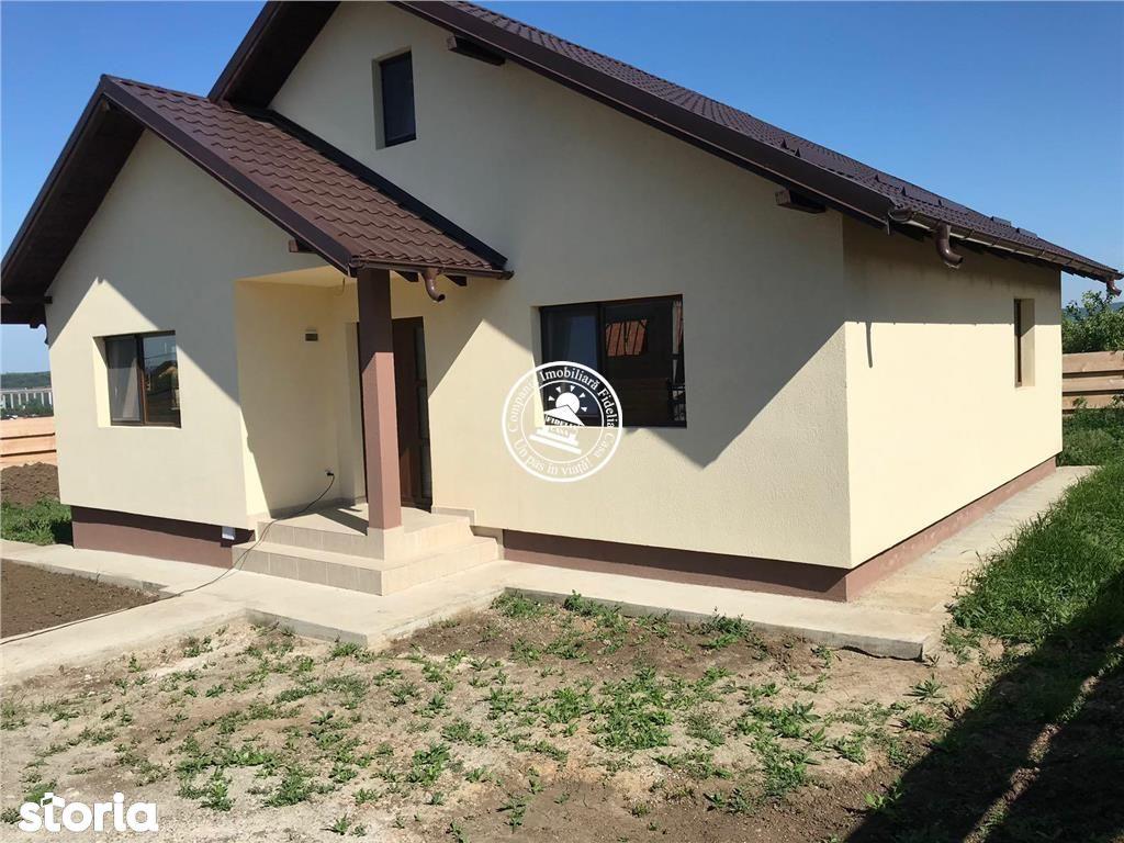 Casa de vanzare, Iași (judet), Horpaz - Foto 14