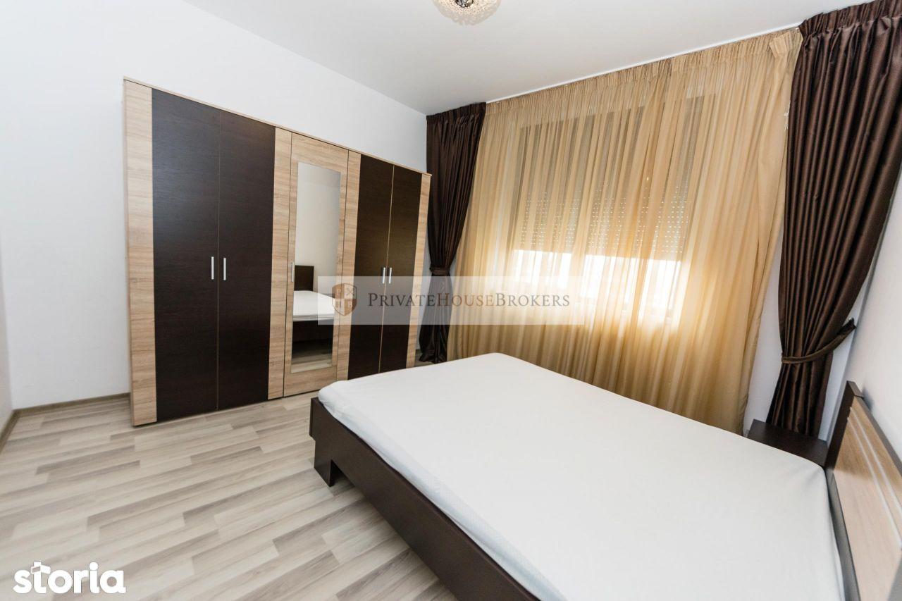 Apartament de inchiriat, București (judet), Strada Învingătorilor - Foto 9
