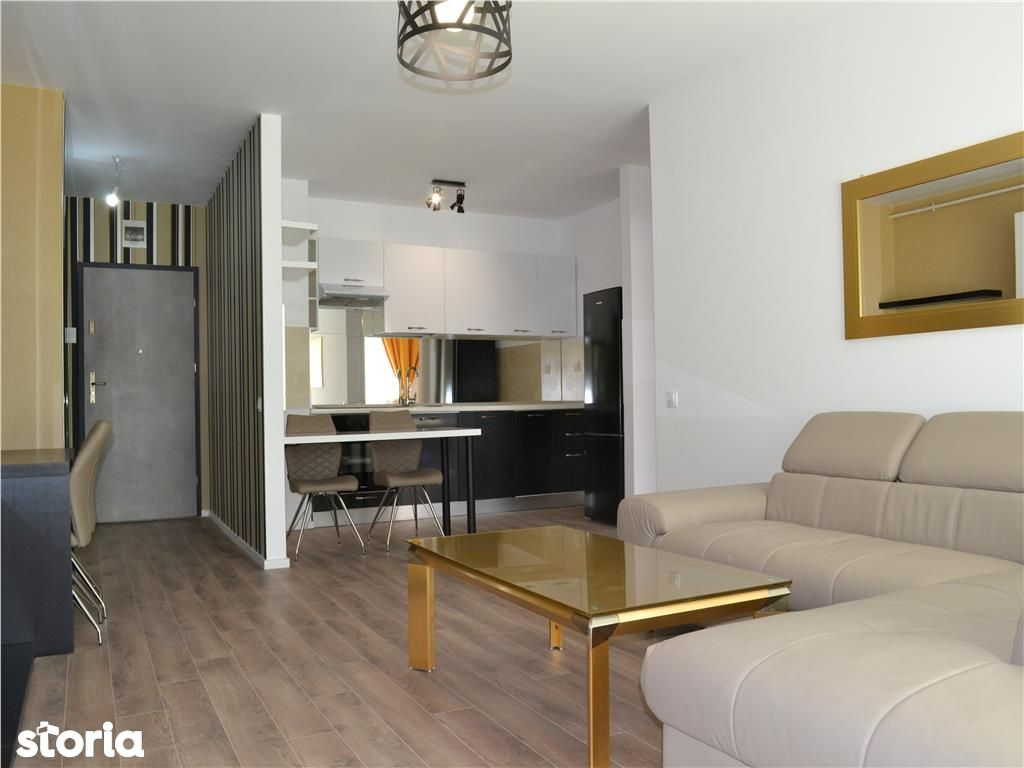 Apartament de vanzare, Cluj (judet), Strada Trifoiului - Foto 15
