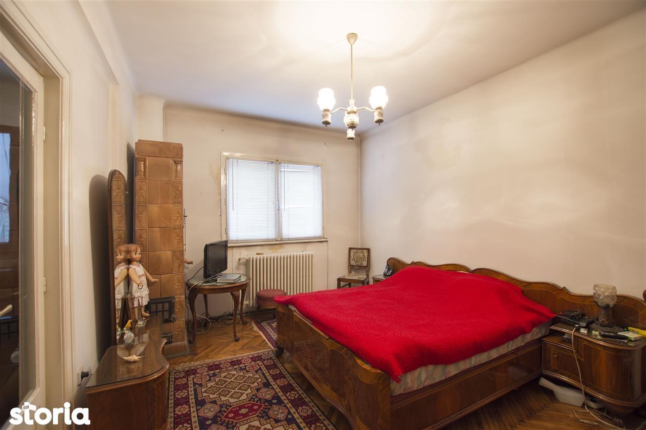 Apartament de vanzare, București (judet), Strada Mihai Eminescu - Foto 15