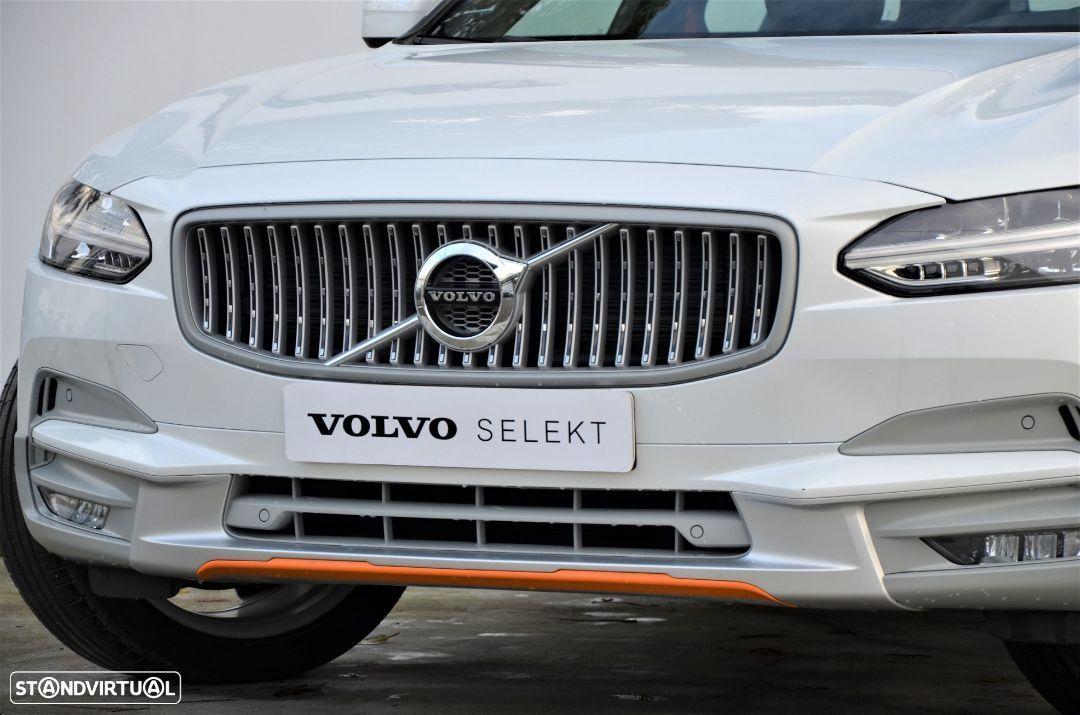Volvo V90 Cross Country D5 AWD Volvo Ocean Race Geartronic - 33