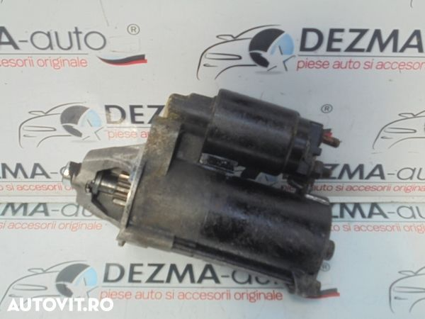 Electromotor, Ford Transit Connect, 1.8tdci, RWPE - 2