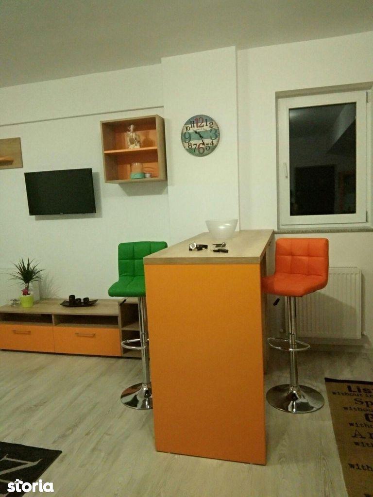 Apartament de vanzare, Constanța (judet), Mamaia-Sat - Foto 4