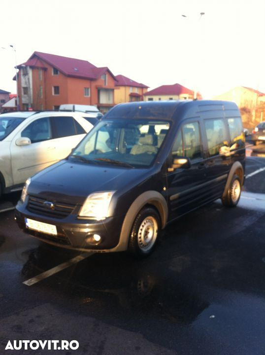 Ford Tourneo Connect - 8