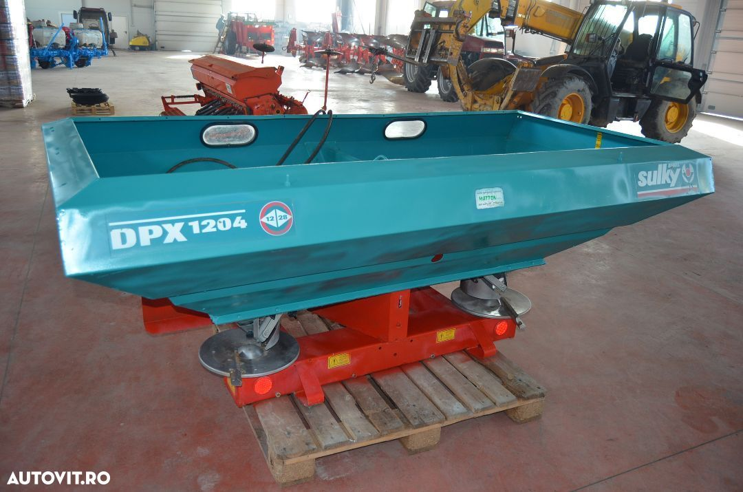 Sulky DPX1204 - 2