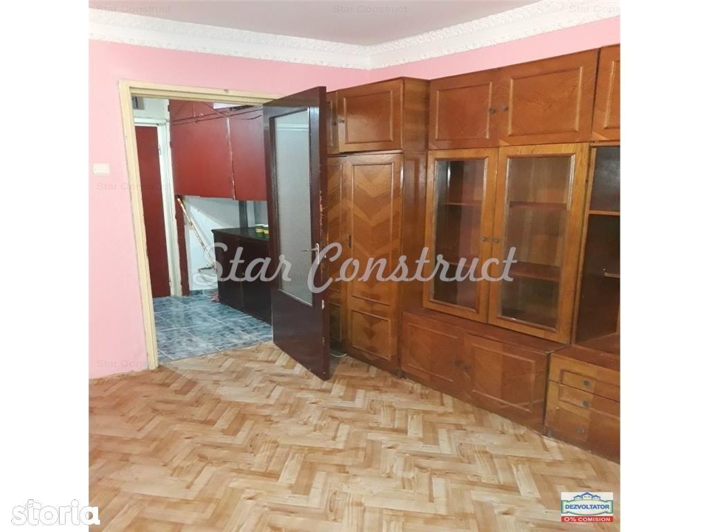 Apartament de vanzare, București (judet), Strada Bucovina - Foto 1