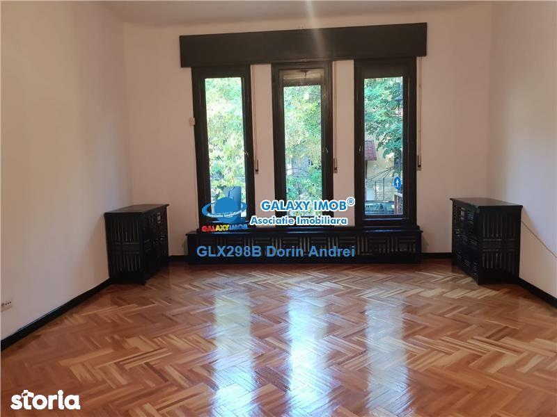 Casa de inchiriat, București (judet), Piața Dorobanți - Foto 1