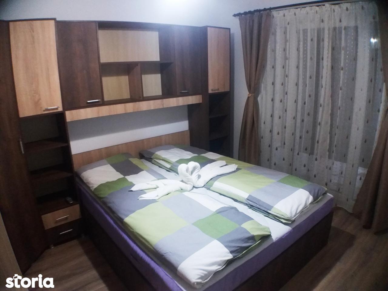 Apartament de inchiriat, Sibiu (judet), Strada Andrei Șaguna - Foto 2