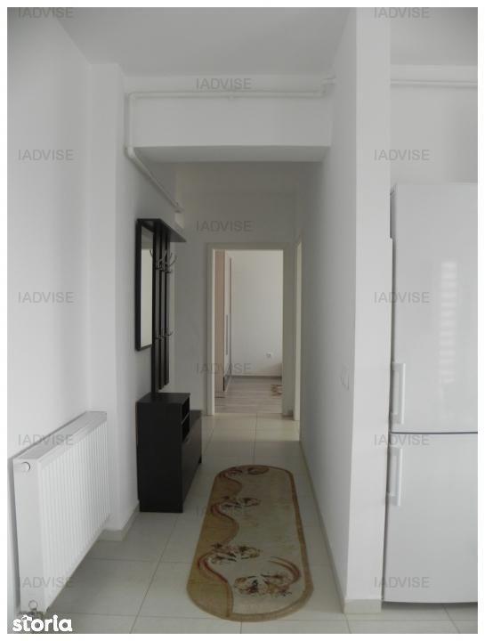 Apartament de inchiriat, Brașov (judet), Strada Cristian Pomarius - Foto 10