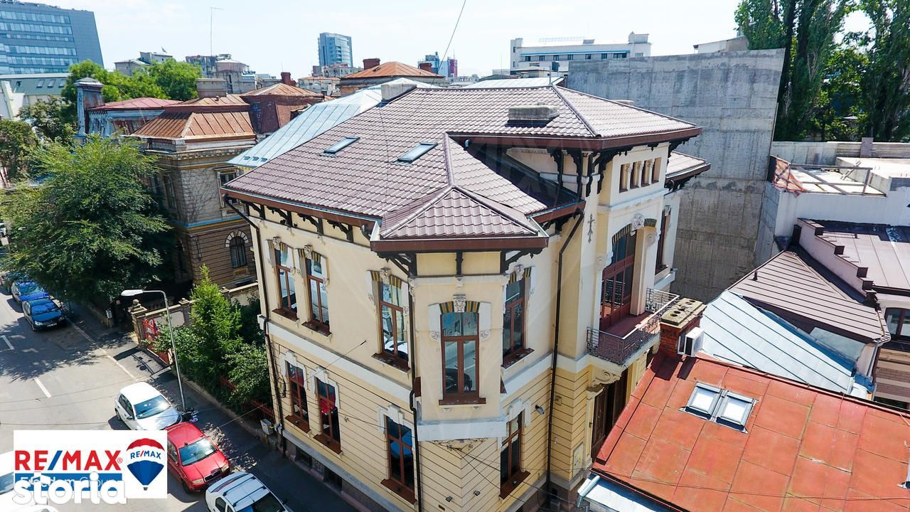 Casa de inchiriat, București (judet), Strada Masaryk Thomas - Foto 1