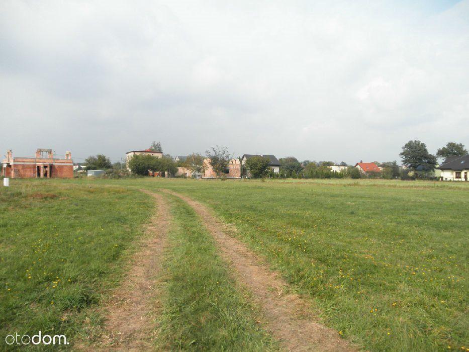 Działka na sprzedaż, Wyry, mikołowski, śląskie - Foto 2