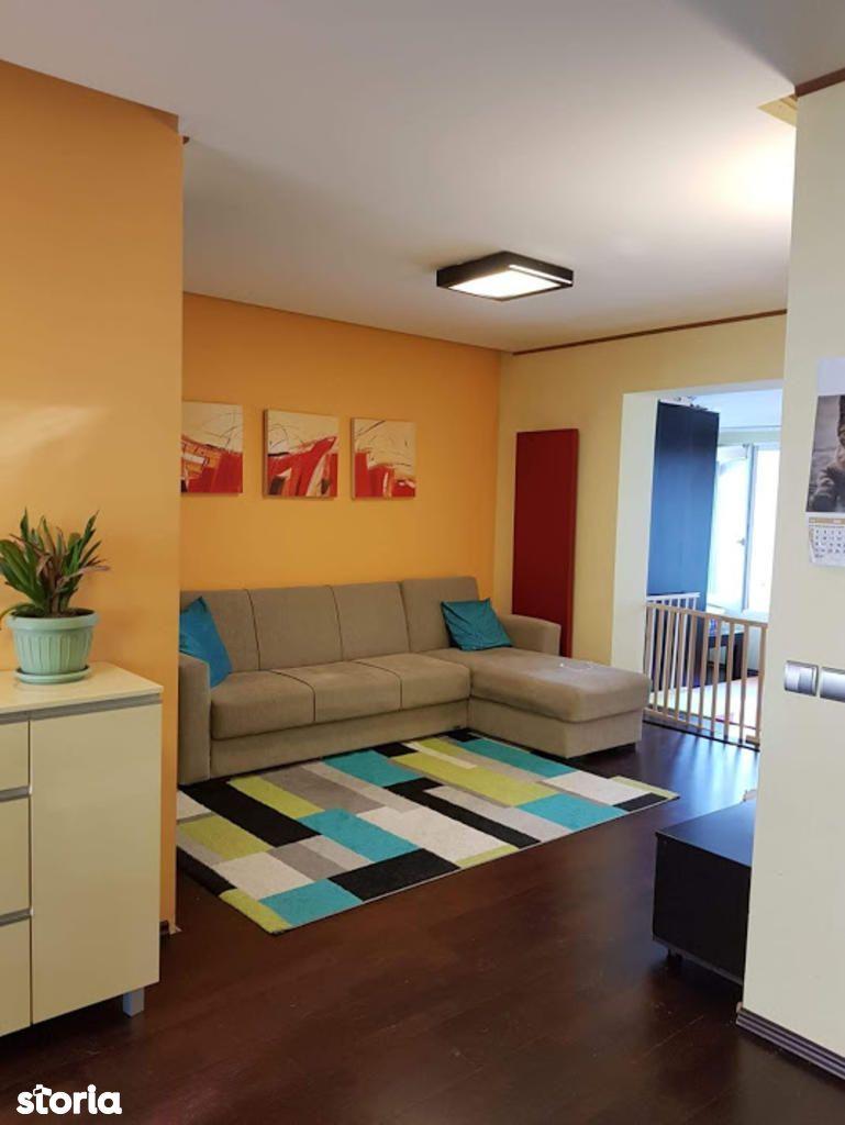 Apartament de vanzare, Cluj (judet), Strada Cezar Baltag - Foto 17