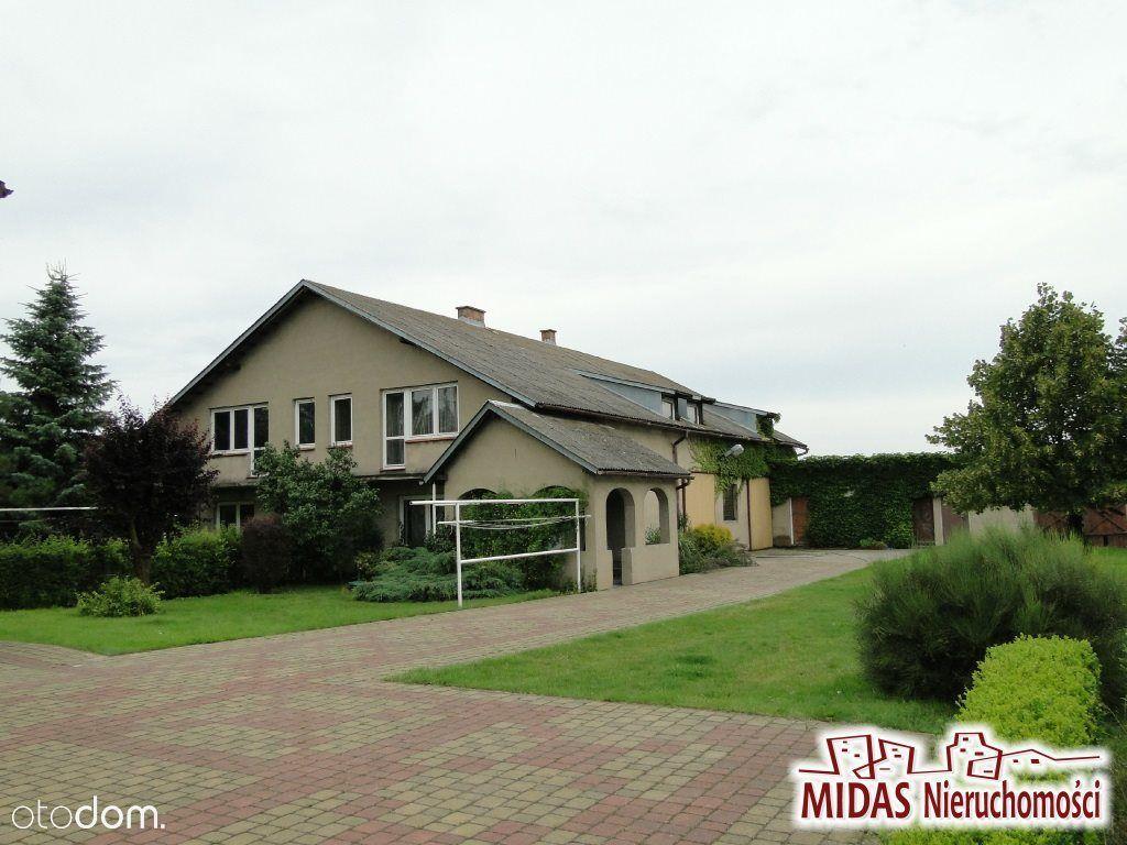 Dom na sprzedaż, Ośno, aleksandrowski, kujawsko-pomorskie - Foto 19