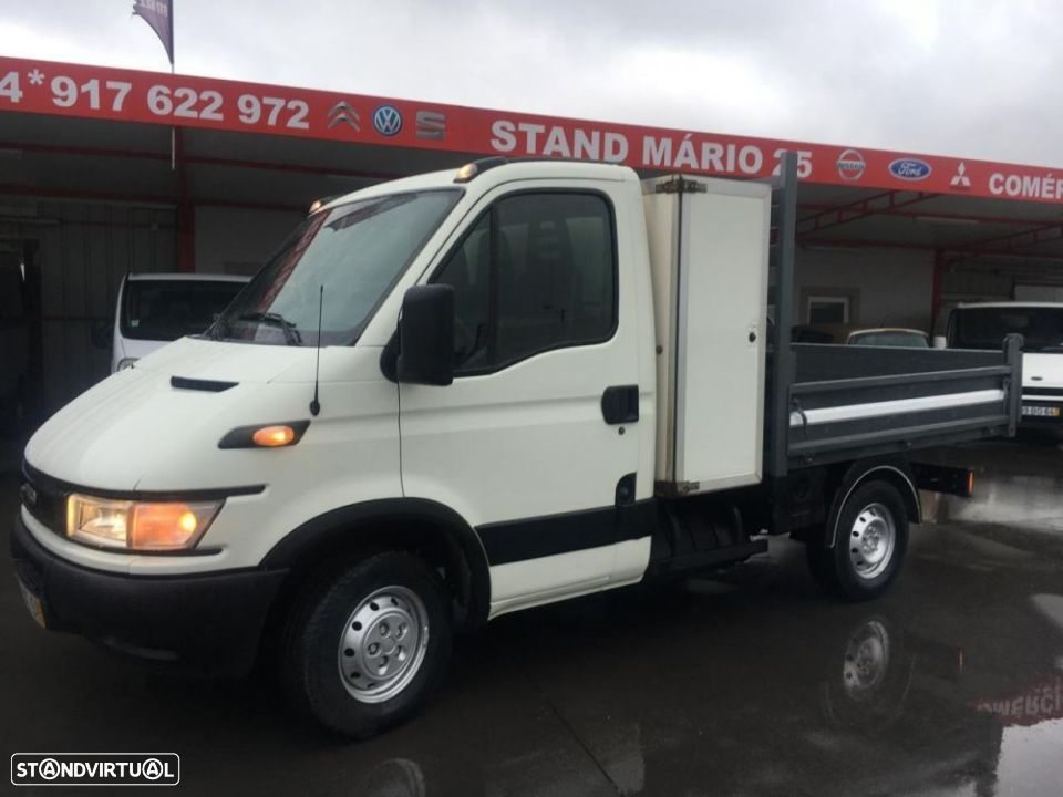 Iveco daily hpi - 4
