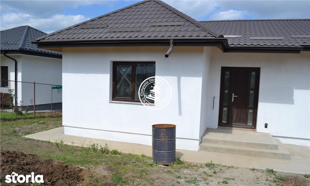 Casa de vanzare, Iași (judet), Valea Adâncă - Foto 4
