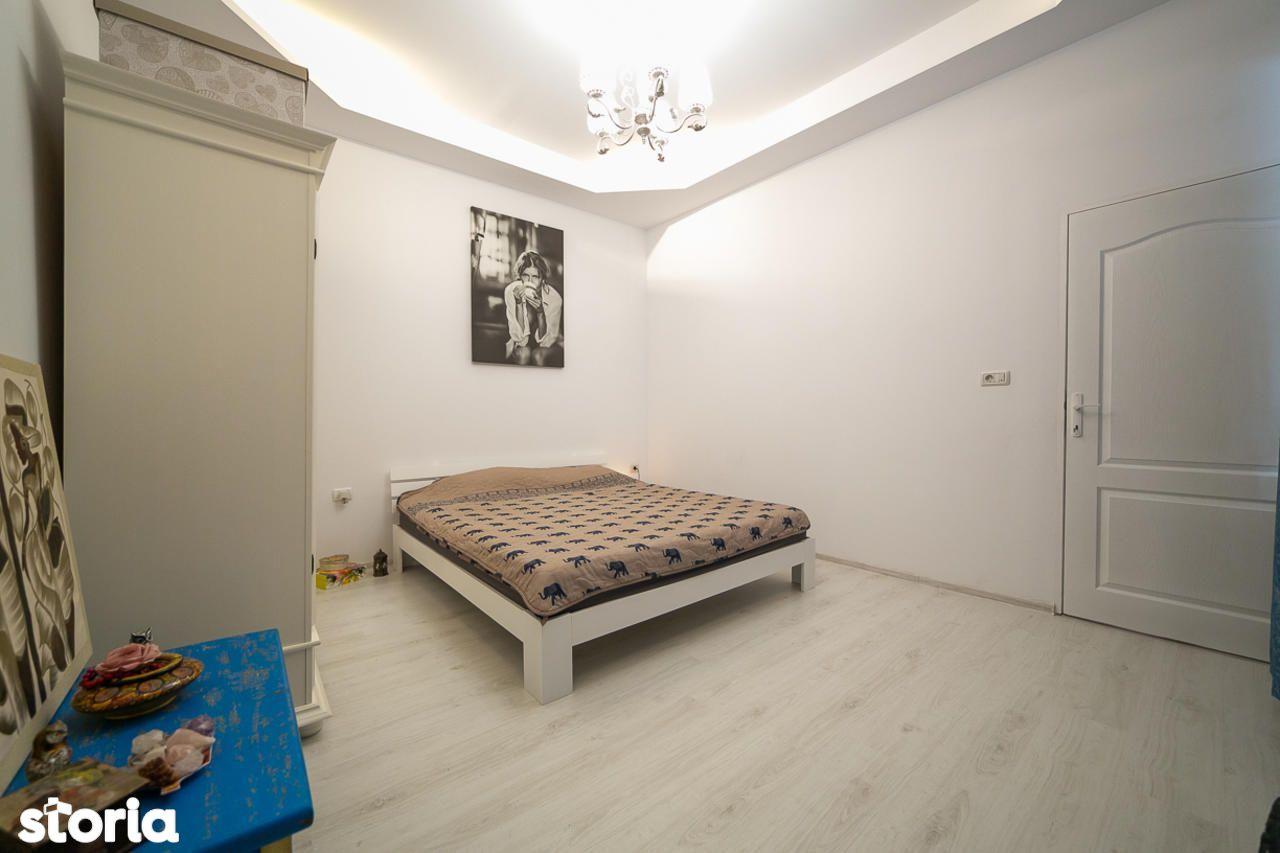 Apartament de vanzare, Arad (judet), Piața Carpați - Foto 1