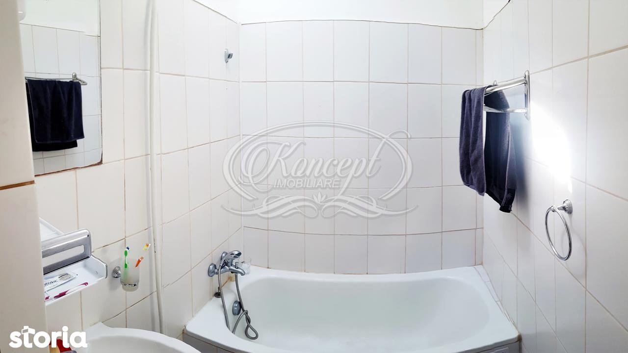 Apartament de inchiriat, Cluj-Napoca, Cluj, Centru - Foto 6