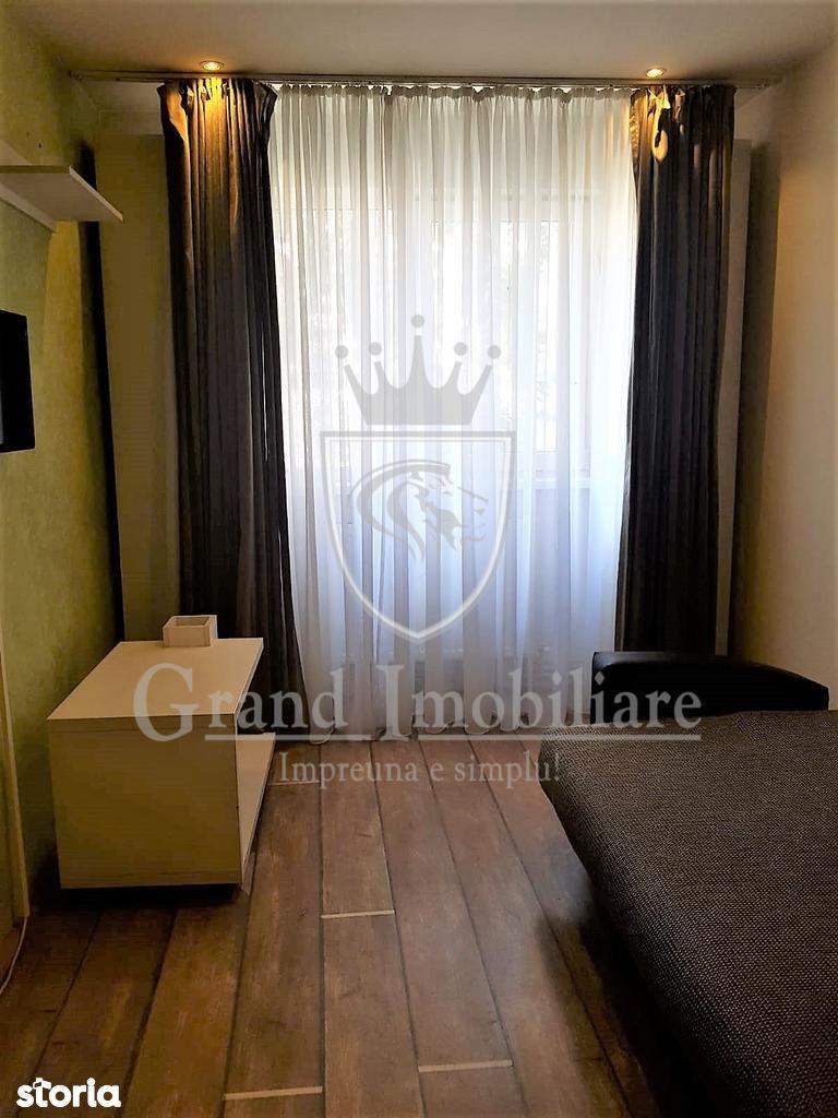 Apartament de inchiriat, Cluj (judet), Aleea Borșa - Foto 4