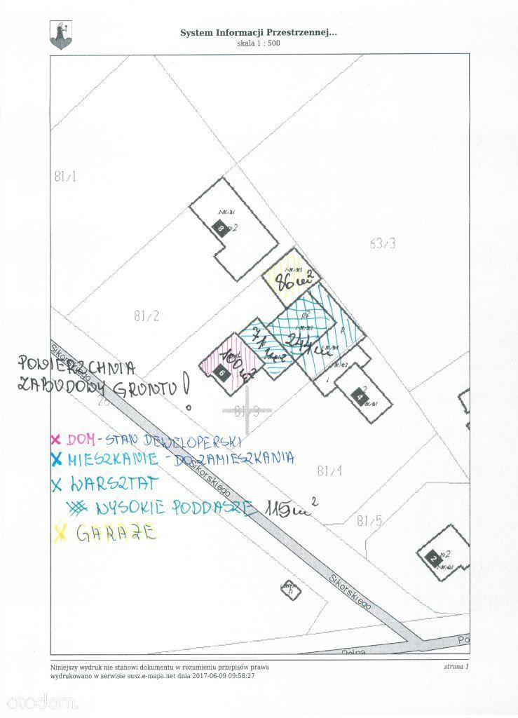 Hala/Magazyn na sprzedaż, Susz, iławski, warmińsko-mazurskie - Foto 3