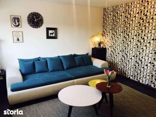 Apartament de vanzare foto1