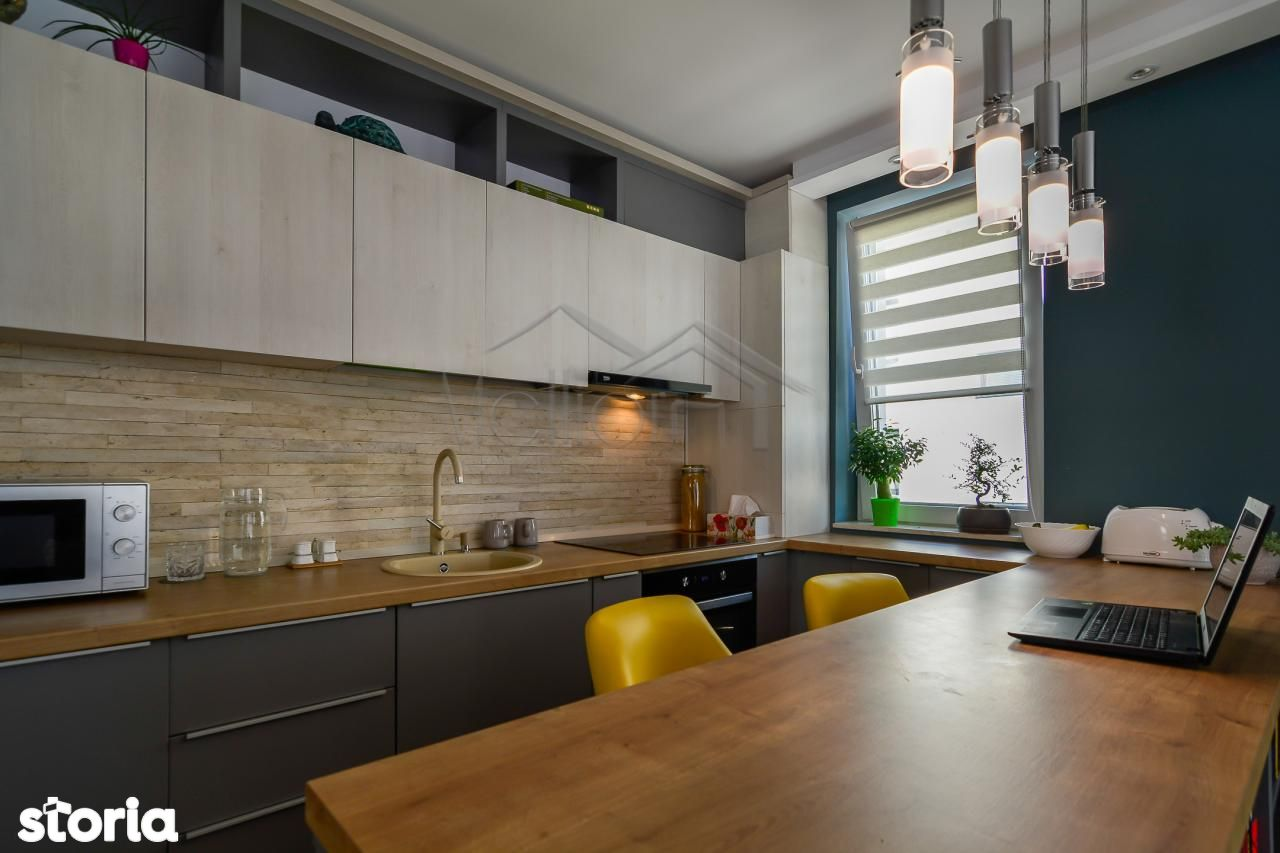 Apartament de vanzare, Cluj (judet), Bună Ziua - Foto 15