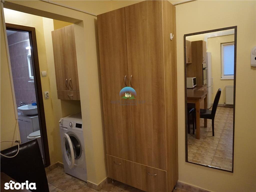 Apartament de inchiriat, Cluj (judet), Calea Mănăștur - Foto 2