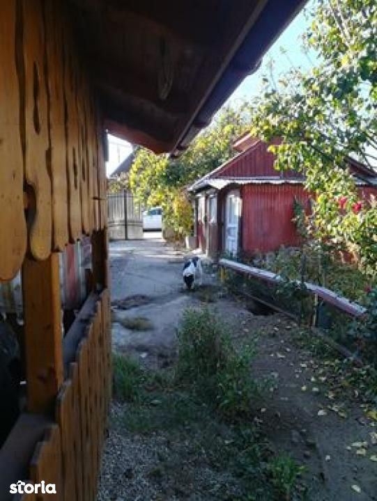 Casa de vanzare, Cluj (judet), Strada Corneliu Coposu - Foto 7