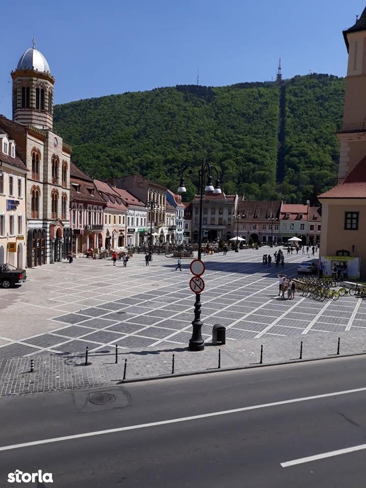 Apartament de inchiriat, Brașov (judet), Centrul Vechi - Foto 12