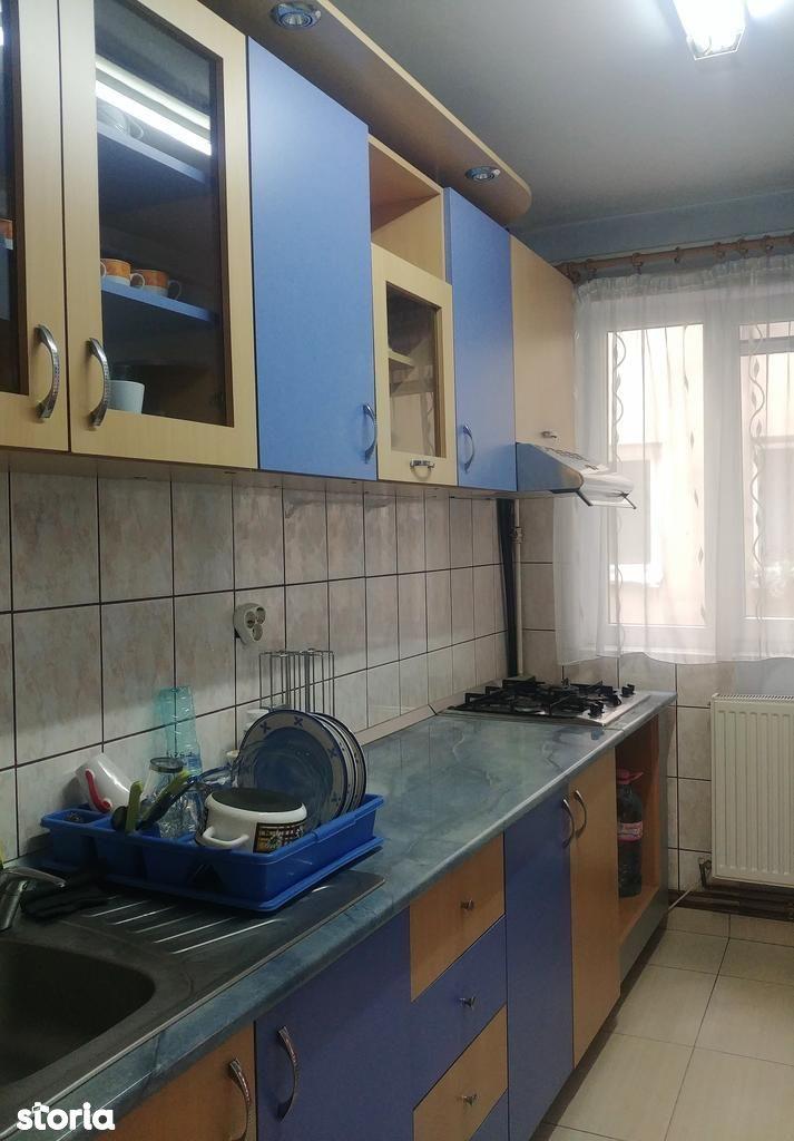 Apartament de vanzare, Maramureș (judet), Strada Cuza Vodă - Foto 4