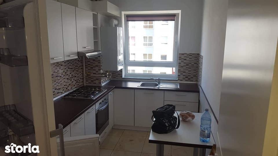 Apartament de vanzare, Brașov (judet), Strada Albatrosului - Foto 1