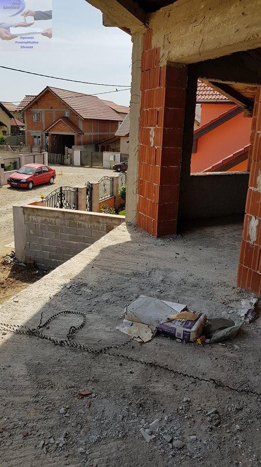 Casa de vanzare, Bihor (judet), Sântandrei - Foto 9