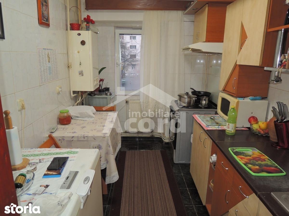 Apartament de vanzare, Iași (judet), Strada Vitejilor - Foto 8