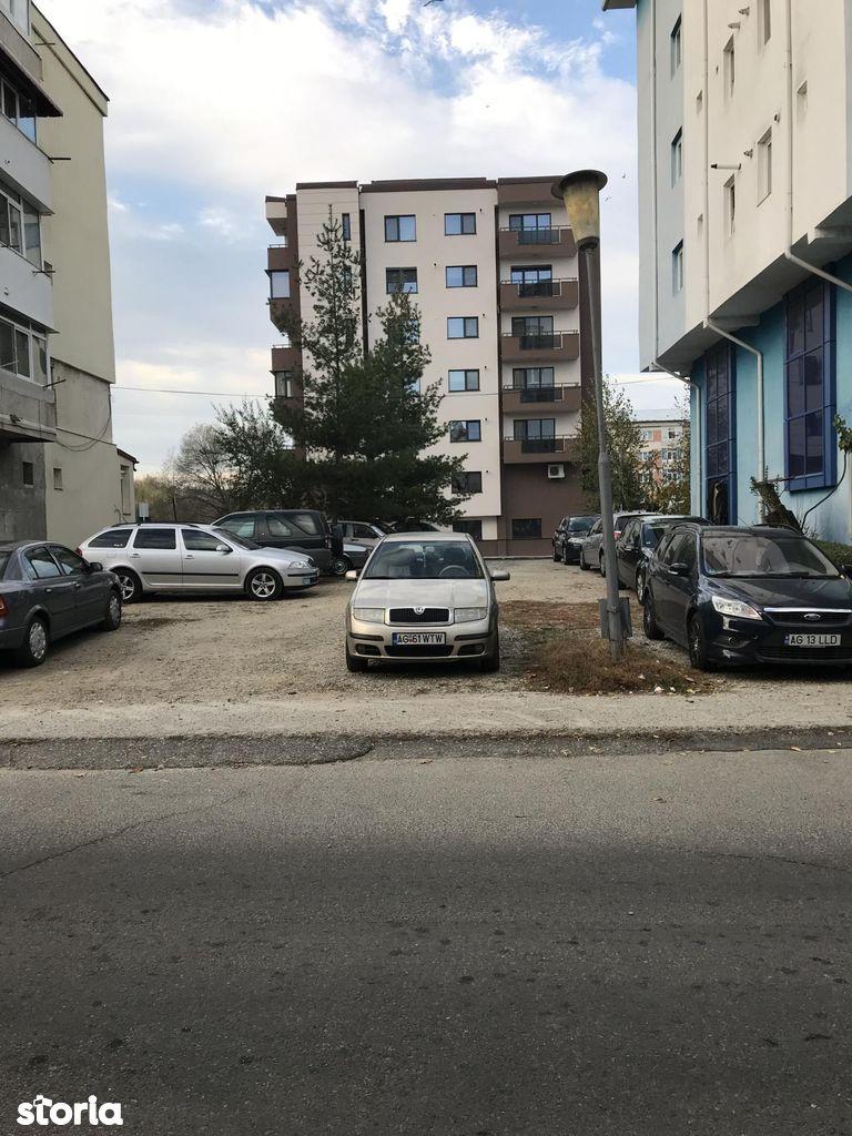 Spatiu Comercial de vanzare, Argeș (judet), Banat - Foto 1