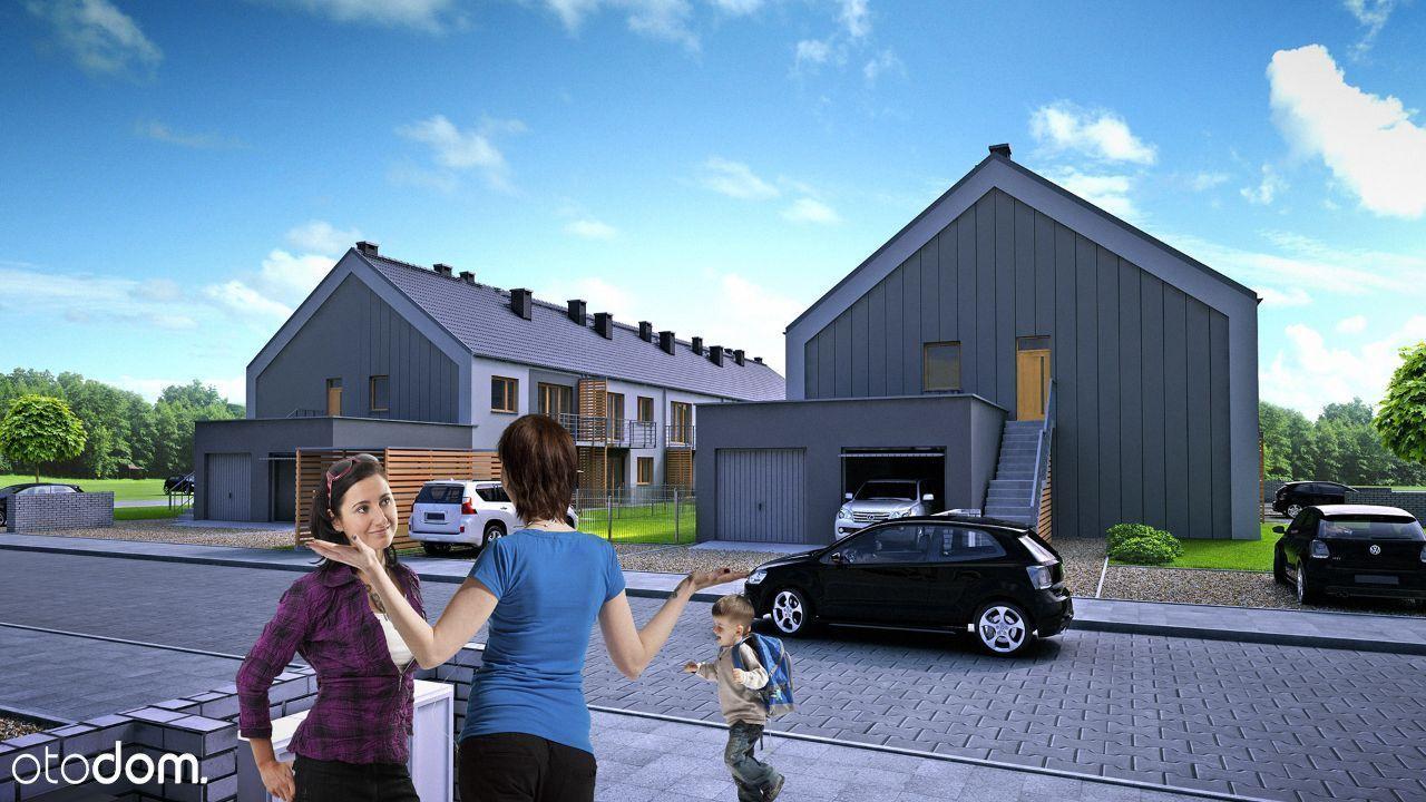 Mieszkanie na sprzedaż, Mirków, wrocławski, dolnośląskie - Foto 1