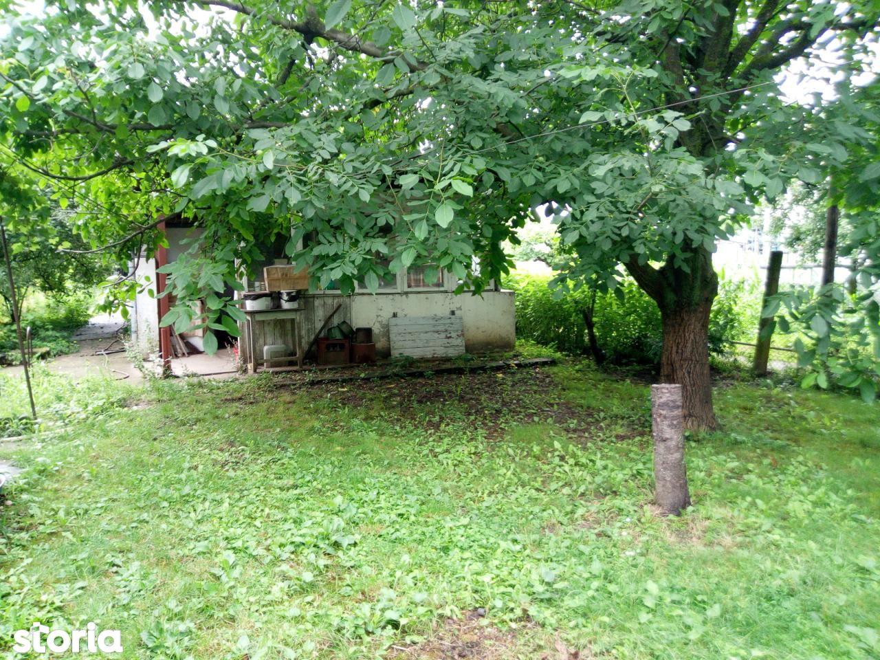 Casa de vanzare, Ilfov (judet), Strada București-Târgoviște - Foto 8