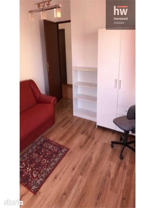 Apartament de inchiriat, Cluj (judet), Strada Mircea Zaciu - Foto 4
