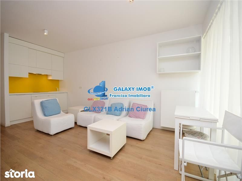 Apartament de inchiriat, Bucuresti, Sectorul 2, Dacia - Foto 4