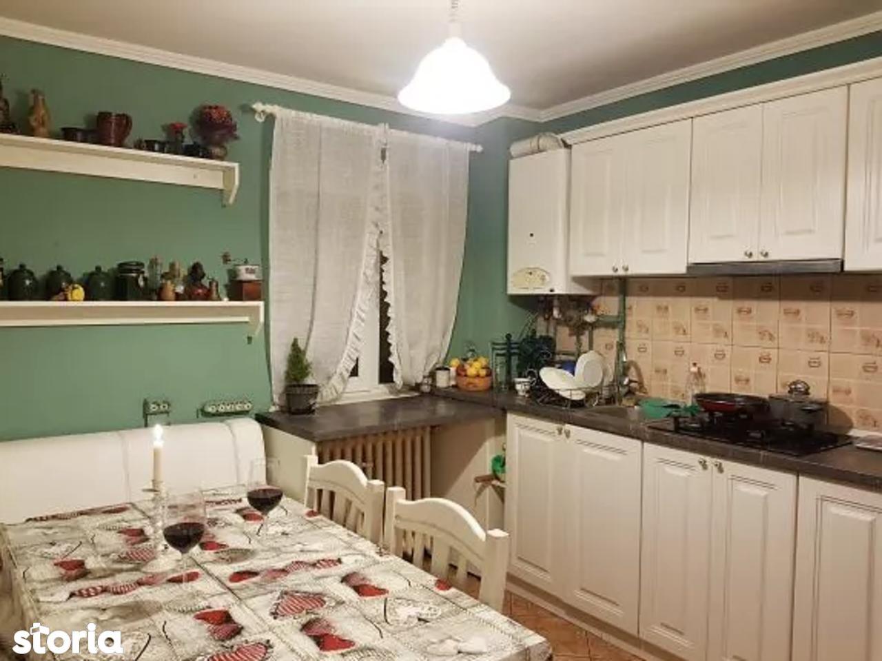 Apartament de vanzare, Maramureș (judet), Strada Dragoș Vodă - Foto 2
