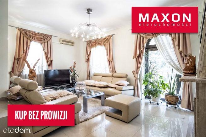9 Pokoje Dom Na Sprzedaz Raszyn Pruszkowski Mazowieckie