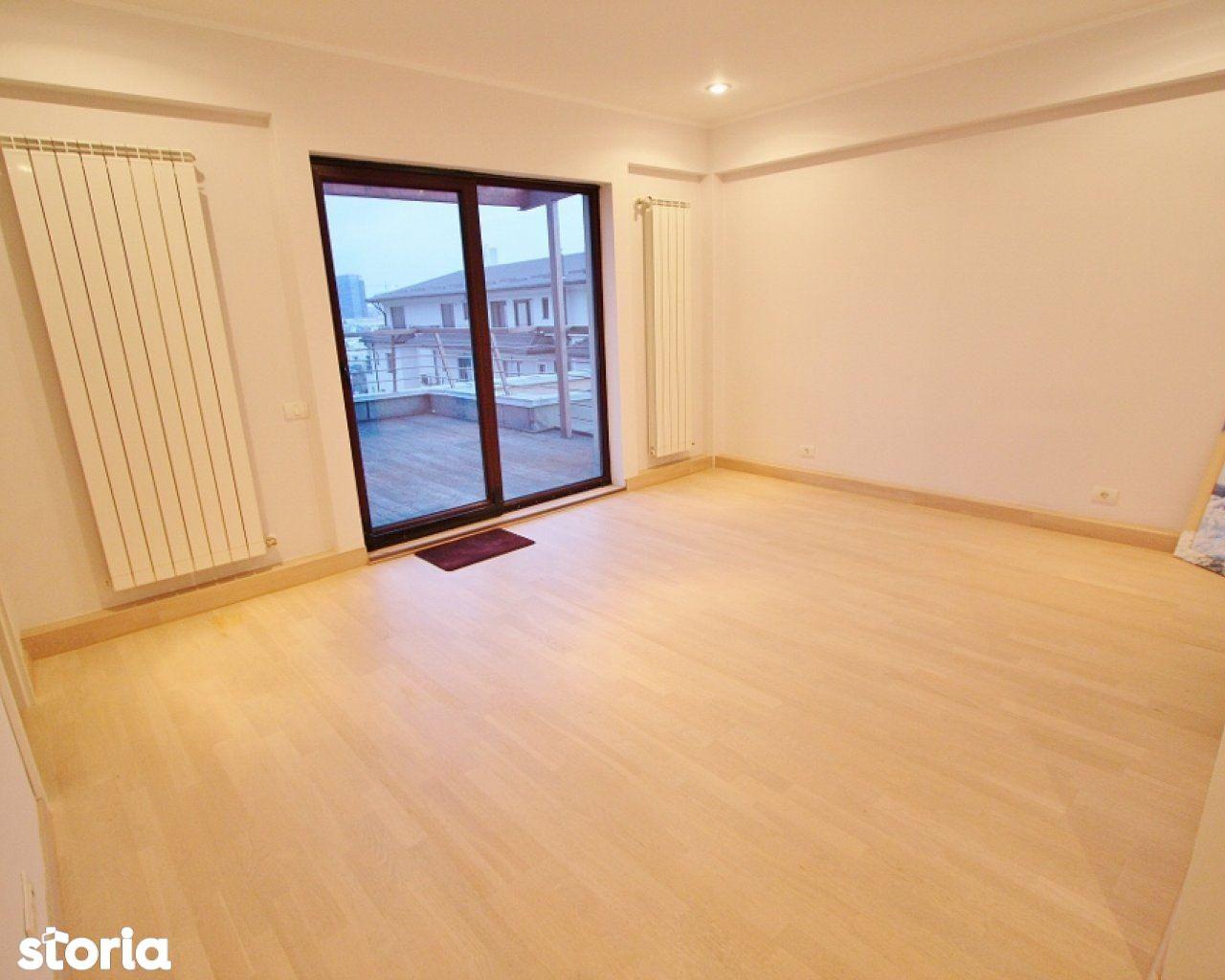 Apartament de inchiriat, București (judet), Șoseaua Nordului - Foto 15