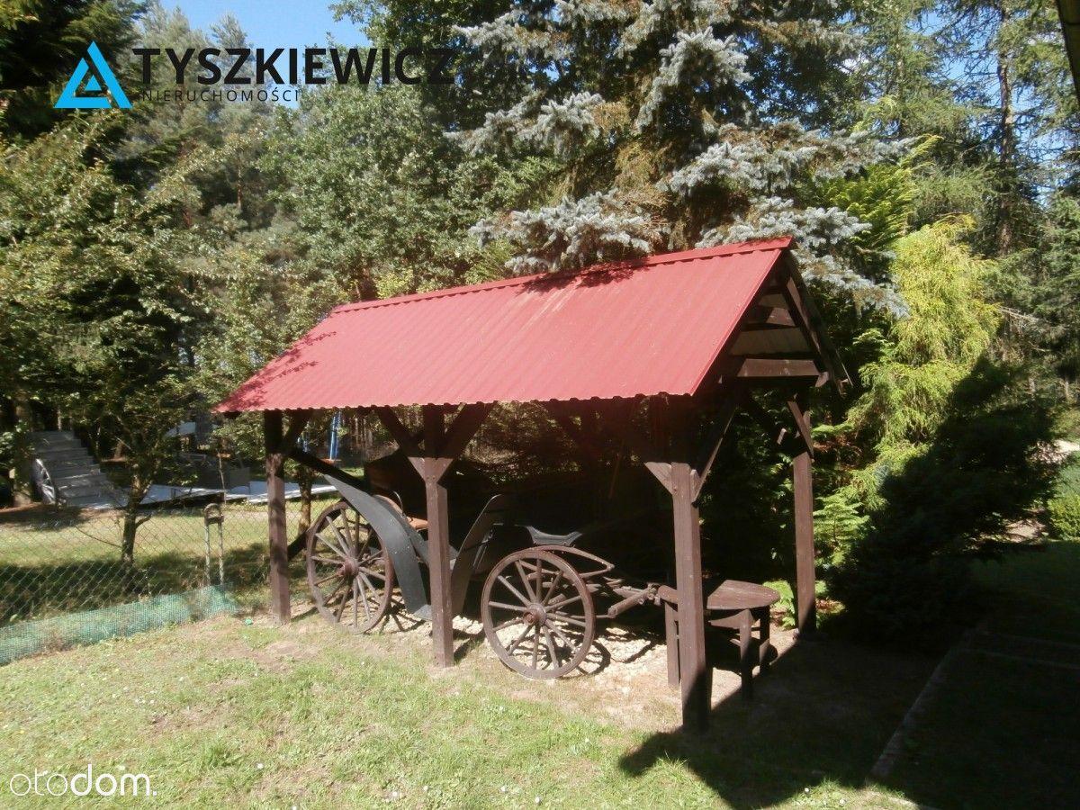 Dom na sprzedaż, Kalisz, kościerski, pomorskie - Foto 5