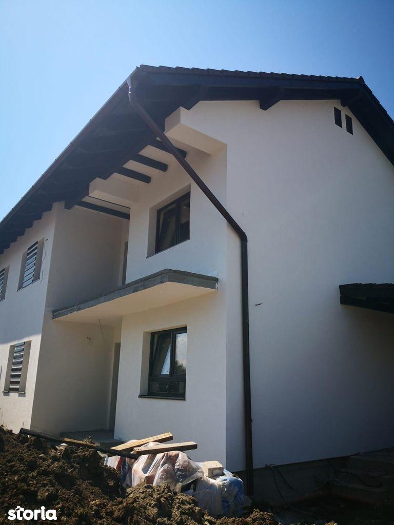 Casa de vanzare, Sibiu - Foto 12
