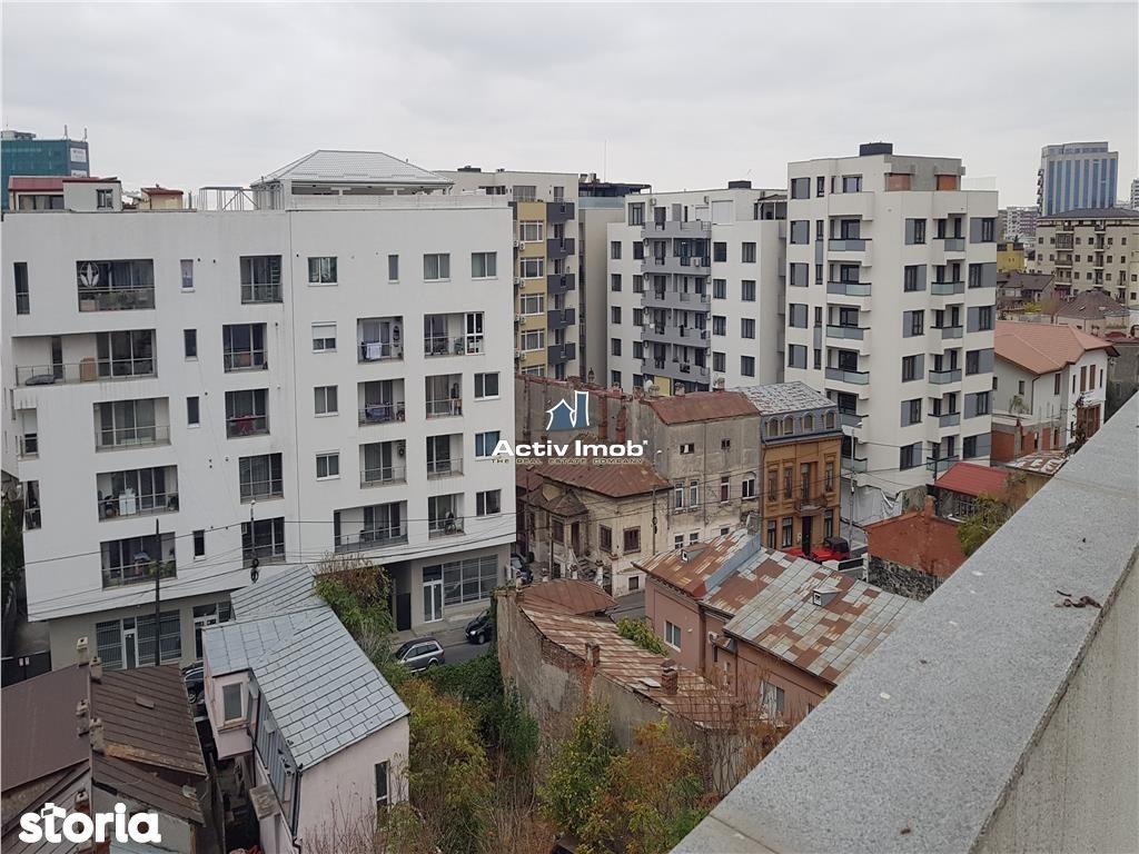 Apartament de vanzare, București (judet), Strada Uranus - Foto 9
