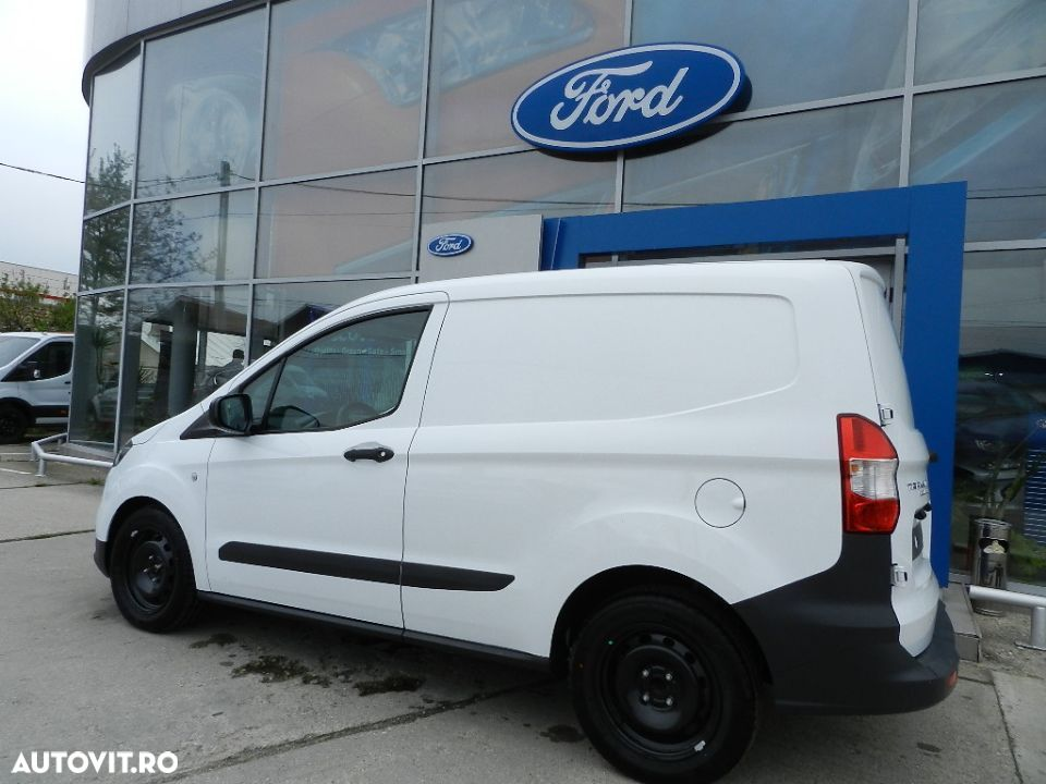 Ford Transit Curier - 2